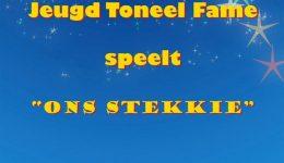 poster - ons stekkie