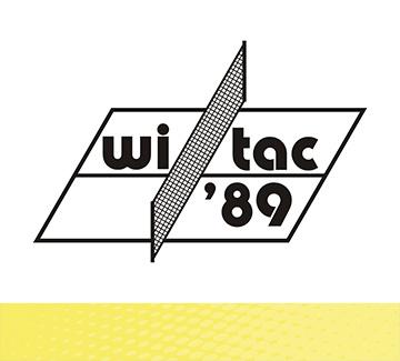 Tafeltennisvereniging Witac 89