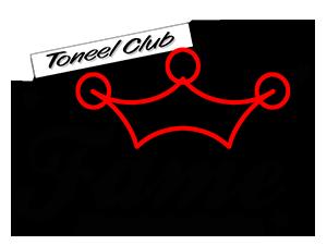 Jeugd toneel club Fame