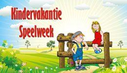 NB-kindervakantie-speelweek