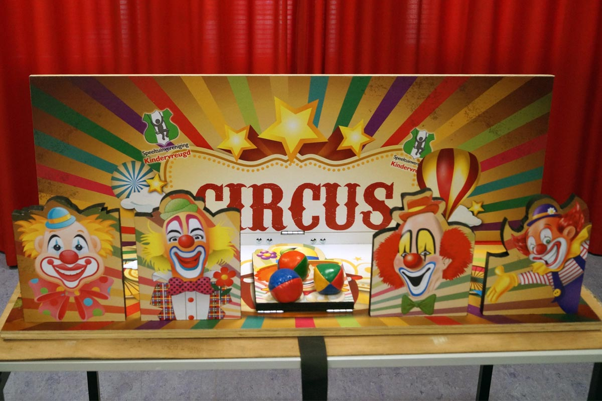 SVK-Circusspel