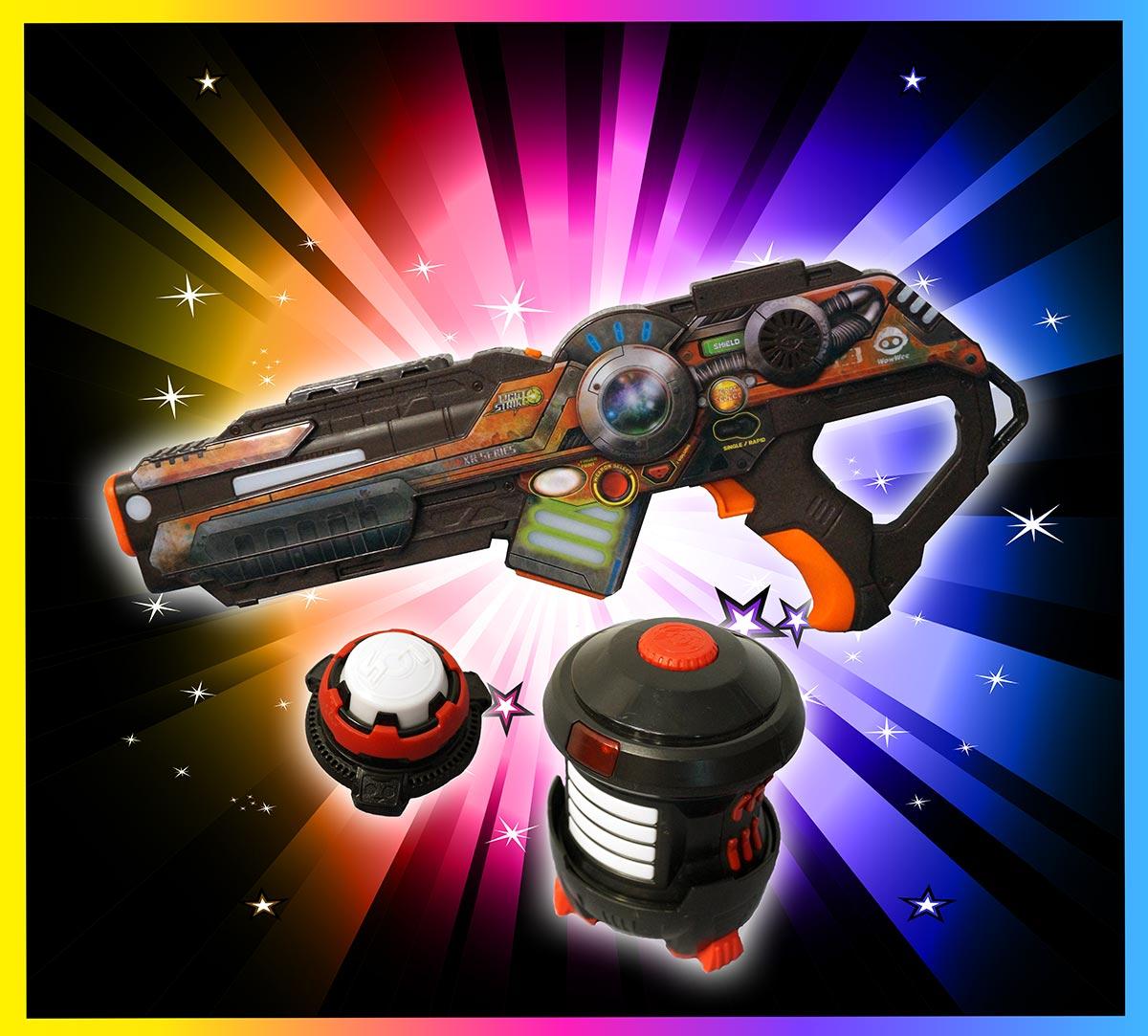 SVK-LaserGame