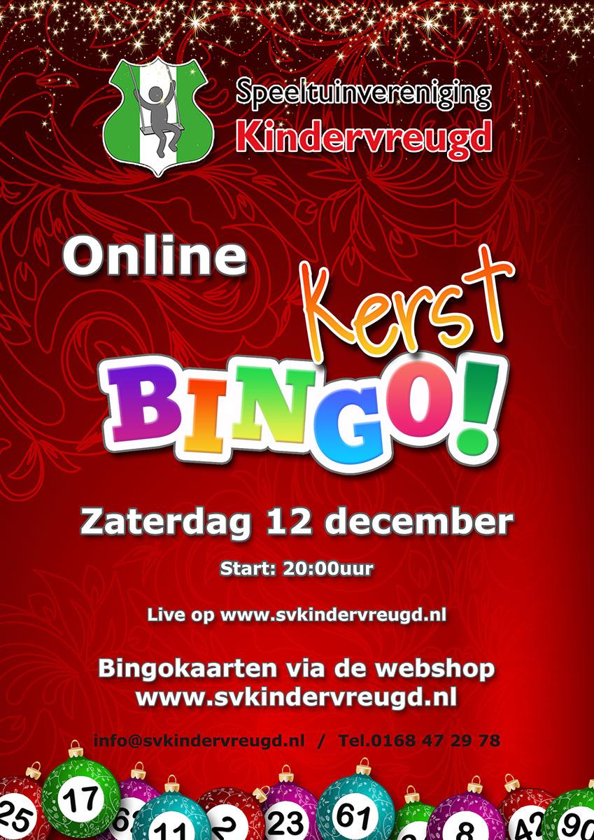 OnlineKerstBingo2020